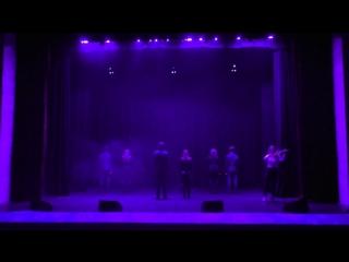 Концерт студии эстрадного вокала МФТИ