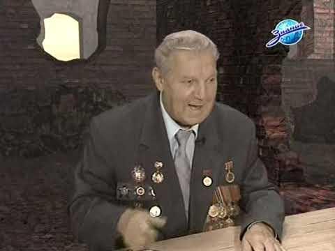 Воспоминания ветерана артиллериста - 27 фильм