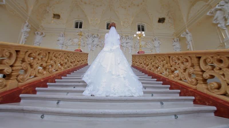 SDE в день свадьбы