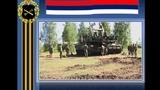 Стратегические Учения ЦЕНТР 2011 финальный