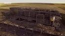 Донецкий аэропорт после 5 лет войны