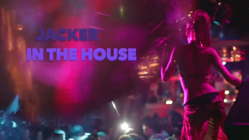 Forthcoming Jacker In The House Sneak Preview