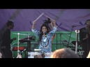 Sheila E. featuring Terri Lyne Carrington, Glamorous Life