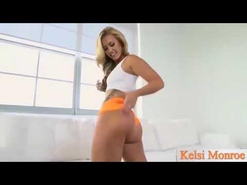 Fit Chick - Kelsi Monroe