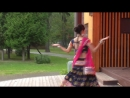 Индийский танец.