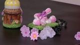 Como Hacer Flores en Porcelanicron- HomeArtTv por Juan Gonzalo Angel