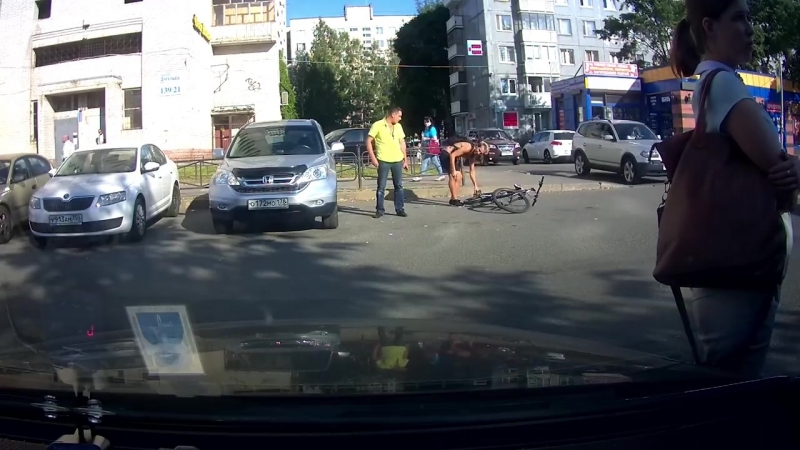 Буйный перцовый велохруст
