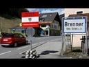 L'Autriche construit une clôture à sa frontière italienne