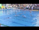Highlights FTC vs Szolnok Final Game 5 Waterpolo Hungarian League 2018 Full