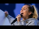 Miley Cyrus - The Climb Live At MarchForOurLives