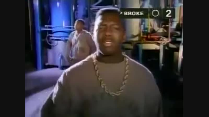 EPMD - You Gots To Chill ( DJ - W )