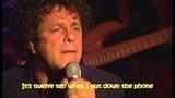 Leo Sayer - Orchard Road (with lyrics)