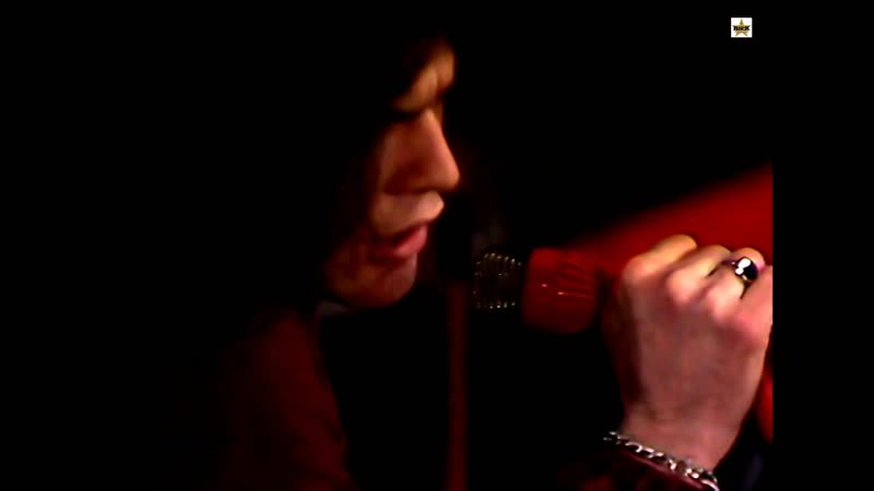 Nazareth - Morning Dew Live Beat Club Bremen 17.02.1972