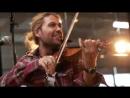 David Garrett - Livestream NYC - 08_06_2012_rus sub