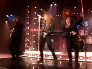 Europe - Open Your Heart (1988) ( 480 X 640 ).mp4