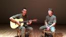 ЗАПАХ ЖЕНЩИНЫ МОЕЙ НА ГИТАРЕ Армейское видео 2 Кавер под гитару