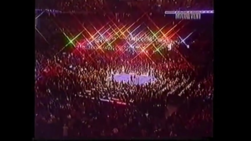 Видео боя Laila Ali vs Kendra Lenhart