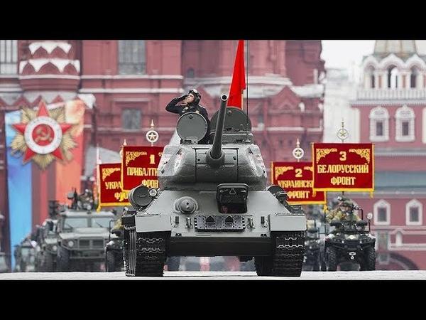 Баста ft. Пелагея - Под палящим огнем (OST- Т-34)