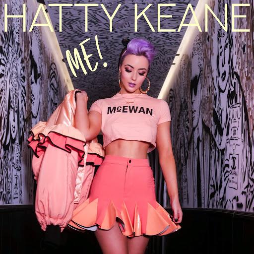 Hatty Keane альбом Me!