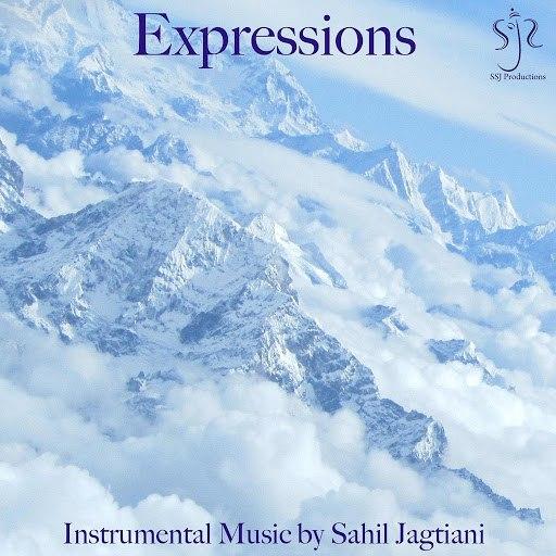 Sahil Jagtiani альбом Expressions