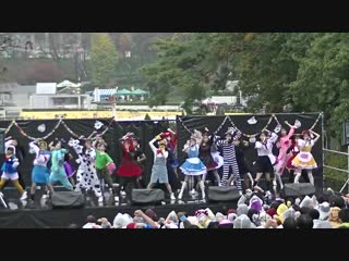 3B junior - Yuki no Silhouette Special Edition 20/10/2018