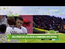 Boca Jrs. - Central   2do. Tiempo   Superliga Argentina 2018