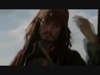 Pirates of Norman Reedus