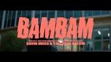 Gavin Moss &amp Yall Ft. Dalvin - Bam Bam (Official video)
