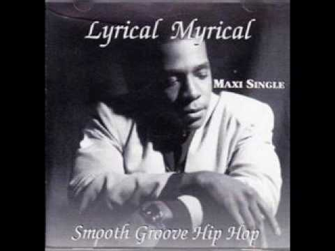 Lyrical Myrical - This Is How We Chill (Smooth GFunk)