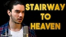 Stairway To Heaven LED ZEPPELIN cover