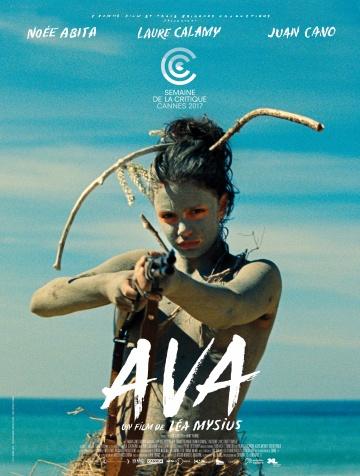 Ава (Ava) 2017 смотреть онлайн