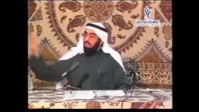 الله أكبر لقد حكمت فيهم بحكم الله؟.mp4