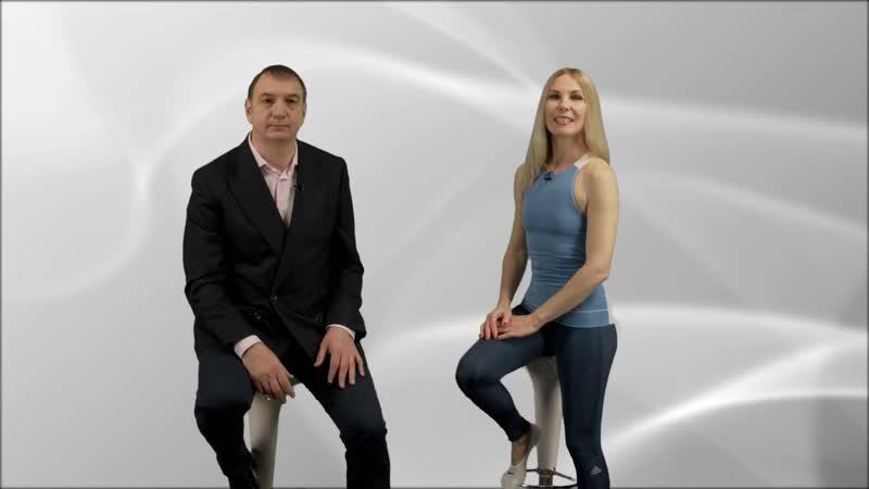 лфк Гимнастика для лечения коленей, ч.1 - упражнения для коленных суставов,.