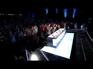 Girl With No Arms Sings  Plays Piano With Her Feet - Romanias Got Talent - Got Talent Global_2
