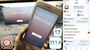 Meridian 12 Jailbreak iOS 12.1.4 Finally! iOS 12.1.3 - 12.1.2 Support all 12.X