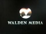 Walden Media logo PAL speed