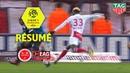 Лига 1. 14 тур. Реймс - Генгам Обзор матча