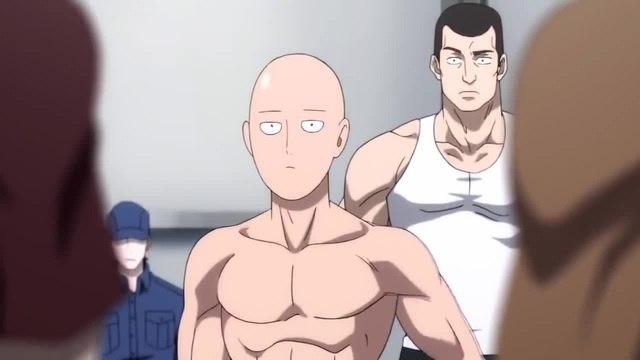 One Punch ManHD★Ванпанчмен / DanilPlay