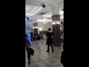 Азербайджанский танец ЯЛЛЫ, Праздничная шкатулка, г. Барнаул