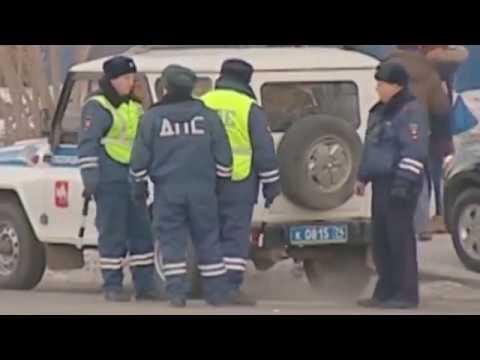 Бунт в СИЗО 1 Челябинска. Бунт на зоне.