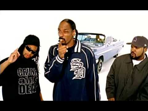 Ice Cube Feat. Snoop Dogg Lil Jon - Go To Church