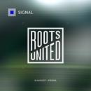 Известен состав артистов саб-ивента Roots United на Signal 2018: Plo Man(Канада) , Dj 1985…