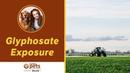 Воздействие глифосата / Glyphosate Exposure