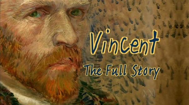 Мини-сериал «Все о Ван Гоге» (2004) Документальный фильм о жизни Винсента Ван Гога, величайшего художника и удивительного человека. Передача рассказывает о самом известном периоде творчества Ван