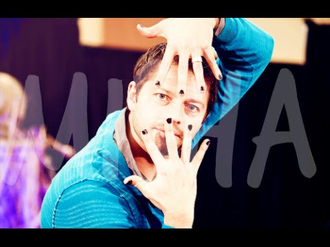 Misha | you're picture perfect blue