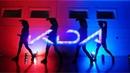[EAST2WEST] K/DA - POP/STARS (LEAGUE OF LEGENDS) Dance Cover (Boys Ver.)