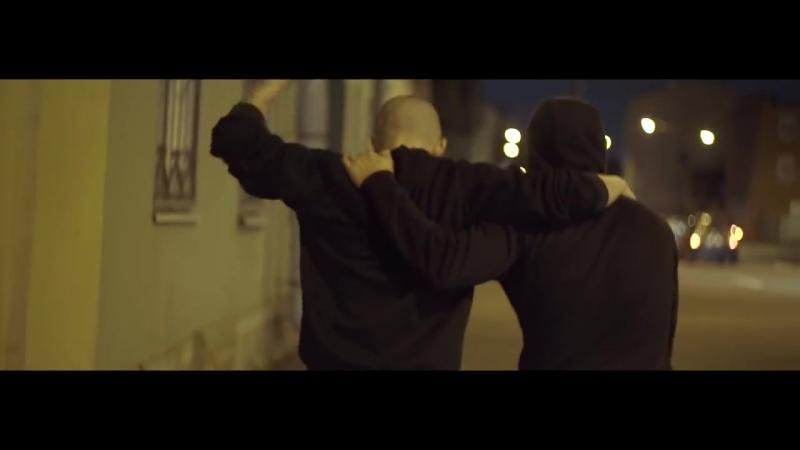 Dza-Dze - Их было трое (Official Video)