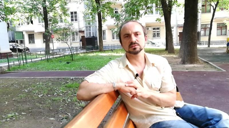 Александр Таишев в Hot Yoga 36