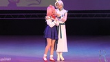 ANIMAU EXPO 2017. Спецприз от жюри - Мальбрук, Тукки (Екатеринбург) Sailor Moon - Chibiusa, Helios