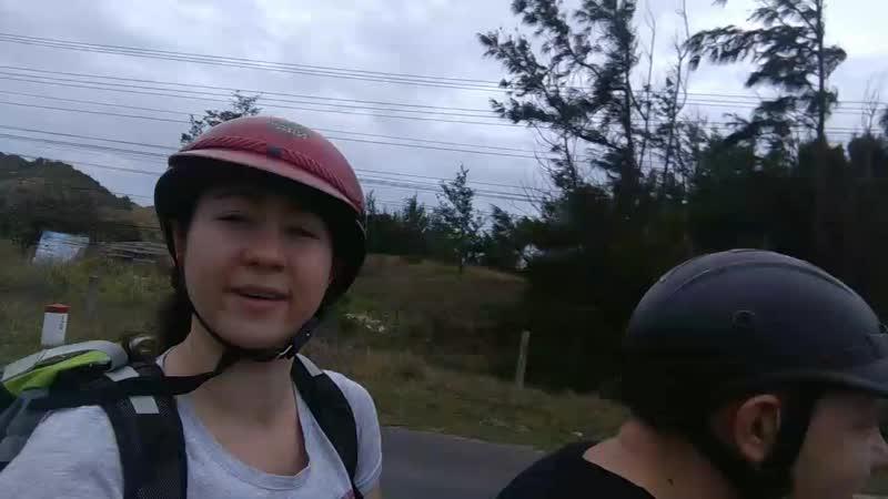 Вьетнам. КеГа. Покатушки))